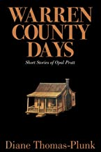 Diane Thomas-Plunk, Warren County Days, Top 10 Writing Tips