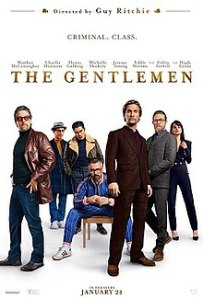 The Gentlemen, Film Review