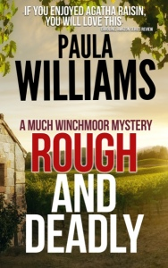 Paula Williams, Rough and Deadly