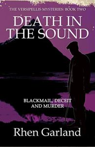 Rhen Garland, Death in the Sound, Versipellis Mysteries