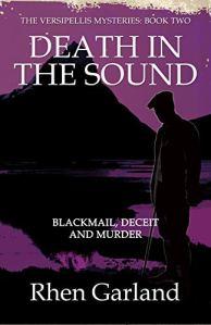 Rhen Garland, Death in the Sound, Versipellis Mysteries