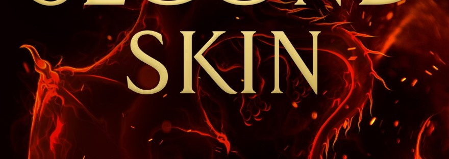 Second Skin, Sue Bentley