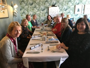 Writers@... Writing Group, Hull Writing Group, Another Time Another Place,