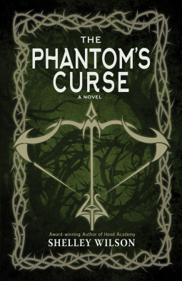 The Phantoms Curse
