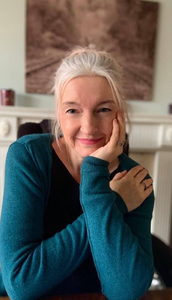 Ali Jeffries | Dear Parent Carer | Author Interview | Shelley Wilson Author | Children's Mental Health | Self-Help Books