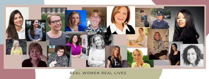 real-women-real-lives
